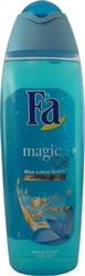 Fa Magic Oil Blue Lotus Scent 750ml