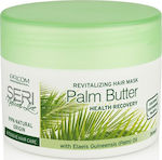 Farcom Seri Natural Line Palm Butter Hair 250ml