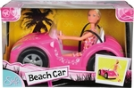 Simba Steffi Love: Beach Car