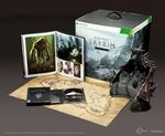The Elder Scrolls V Skyrim (Collector's Edition) XBOX 360