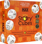 Rory΄s Story Cubes : Max