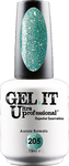 GEL.IT.UP 205-Aurora Borealis UV LED