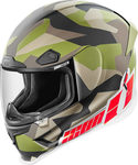 Icon Airframe Pro Deployed Camo