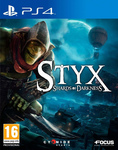 Styx Shards of Darkness PS4
