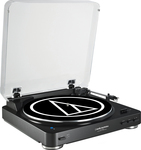 Audio Technica AT-LP60-BT