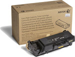 Xerox 106R03622 Black Toner High Capacity