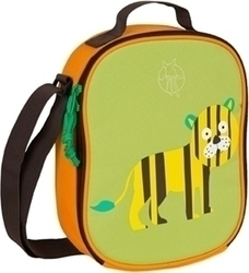 Laessig 4kids Wildlife Tiger Lunch Bag LMLB189