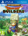 Dragon Quest Builders (Day One Edition) PS4