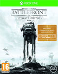 Star Wars Battlefront (Ultimate Edition) XBOX ONE