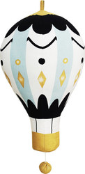 Elodie Details Musical Mobile Moon Balloon Large