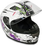 Corsa CN350 Purple Flower