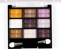 Laval Palette Dusk To Dawn Collection