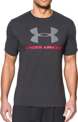 Under Armour Sportstyle Logo 1257615-001