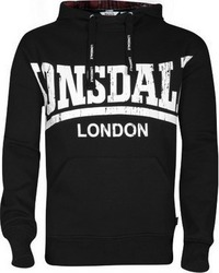 Lonsdale Whitechapel 118021 Black