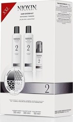 Nioxin Hair System 2 XXL Kit