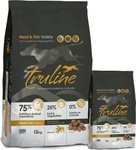 Pero Truline Grain Free High Meat - Meat & Fish Variety 2kg
