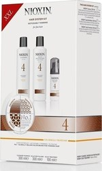Nioxin Hair System 4 XXL Kit