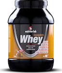 Warrior Lab Complete Whey 1000gr Σοκολάτα