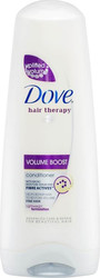 Dove Hair Therapy Volume Boost 200ml