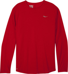 Saucony Hydralite Long Sleeve SA81175-STR