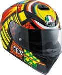 AGV K-3 SV Pinlock Elements