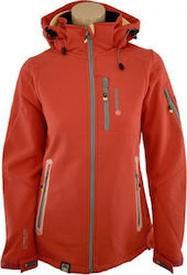 GEOGRAPHICAL NORWAY TEMPETE JACKET WN686F ΚΟΡΑΛΙ