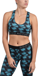 Body Action Racerback 041614-green