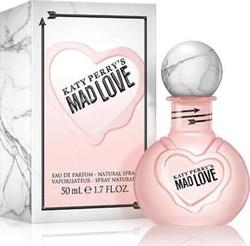 Katy Perry Mad Love Eau de Parfum 50ml