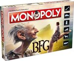 Winning Moves Monopoly - The BFG