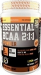 Superior14 Essential BCAA 2:1:1 Powder 420gr Λεμόνι