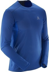 Salomon Run Trail Runner LS Tee 382757