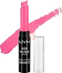 Nyx Professional Makeup High Voltage Lipstick Privileged