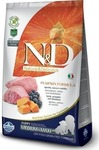N&D Pumpkin Lamb & Blueberry Puppy Medium & Maxi 12kg