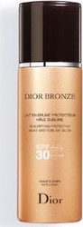 Dior Bronze Beautifying Protective Milky Mist Sublime Glow SPF30 125ml
