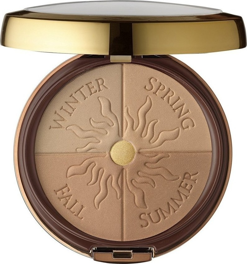 Physicians Formula Bronze Booster Glow-Boosting Pressed