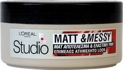 L'Oreal Styling Studio Line Matt & Messy 150ml