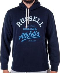 Russell Athletic Hoody A6-048-2 navy blue