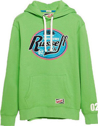 Russell Athletic Pullover Hoodie A4-040-2-275