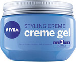 Nivea Styling Cream Creme Gel 150ml