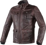 Dainese Harrison Leather Brown