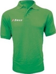 Zeus Polo Basic GRN