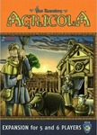 Mayfair Games Agricola 5-6 Player Expansion