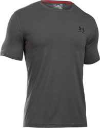 Under Armour Chest Lockup 1257616-090