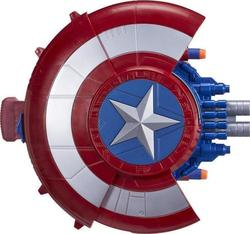 Hasbro Marvel: Captain America - Civil War Blaster Reveal Shield