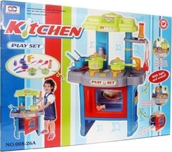 OEM Kitchen Play Set