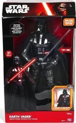 Giochi Preziosi Star Wars: Interactive Darth Vader Figure