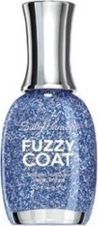 Sally Hansen Fuzzy Coat 400 Tight Knit