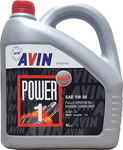 Avin Power 1 5W-30 4lt