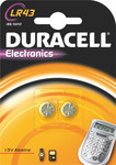 Duracell Electronics LR54 (2τμχ)