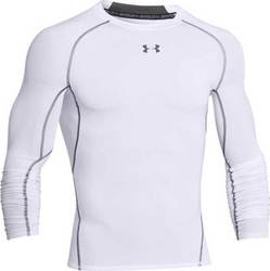Under Armour Heatgear Compression Longsleeve Tee 1257471-100
